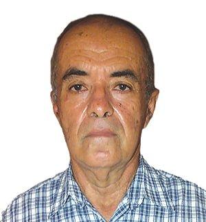 Andrés Díaz Arriaga