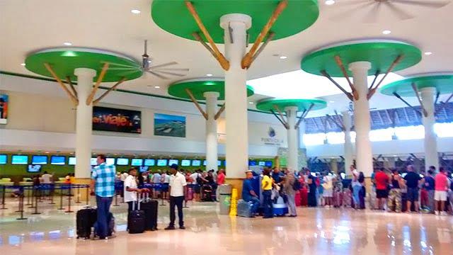 Migración y Aduanas unifican formulario de viaje para ingreso y salida de  RD - Tiempo