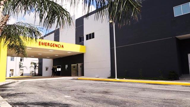 Hospital Nuestra Señora de La Altagracia