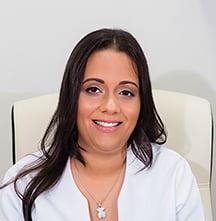 Doctora Rosalina Fernández Vásquez.