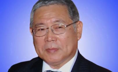 Muere Mamoru Matsunaga, inmortal del judo en RD y padre del jefe Amet en  Verón-Punta Cana - Tiempo